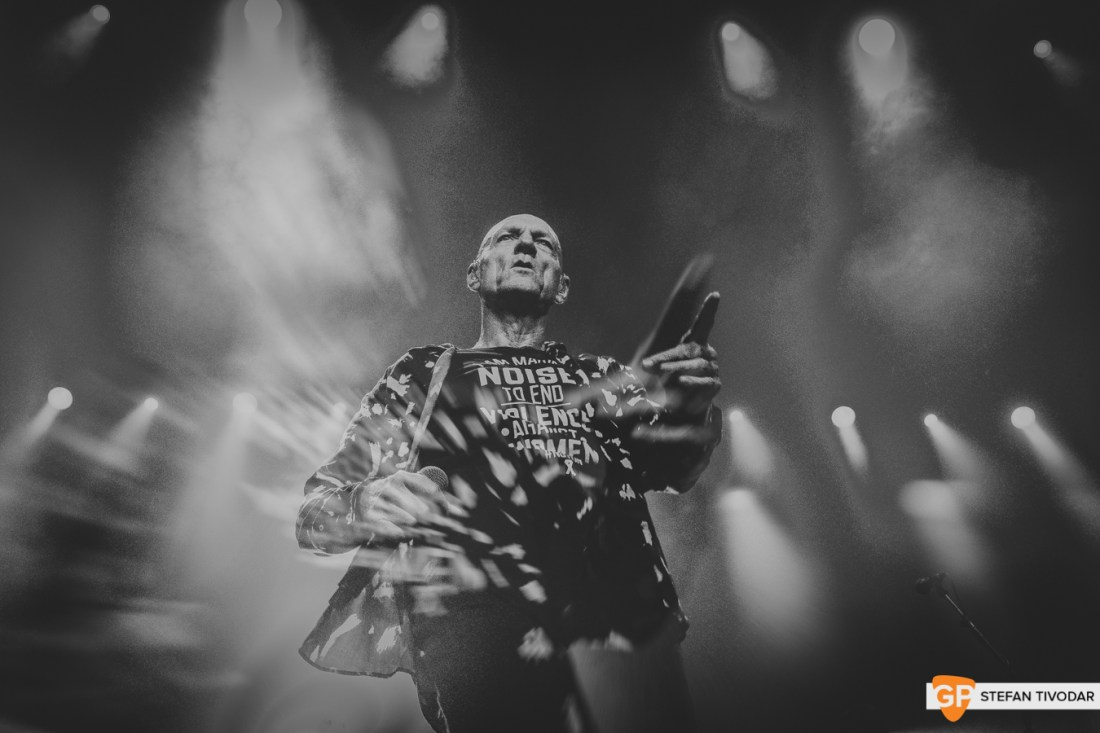 Midnight Oil Olympia Theatre 2019 Tivodar 1