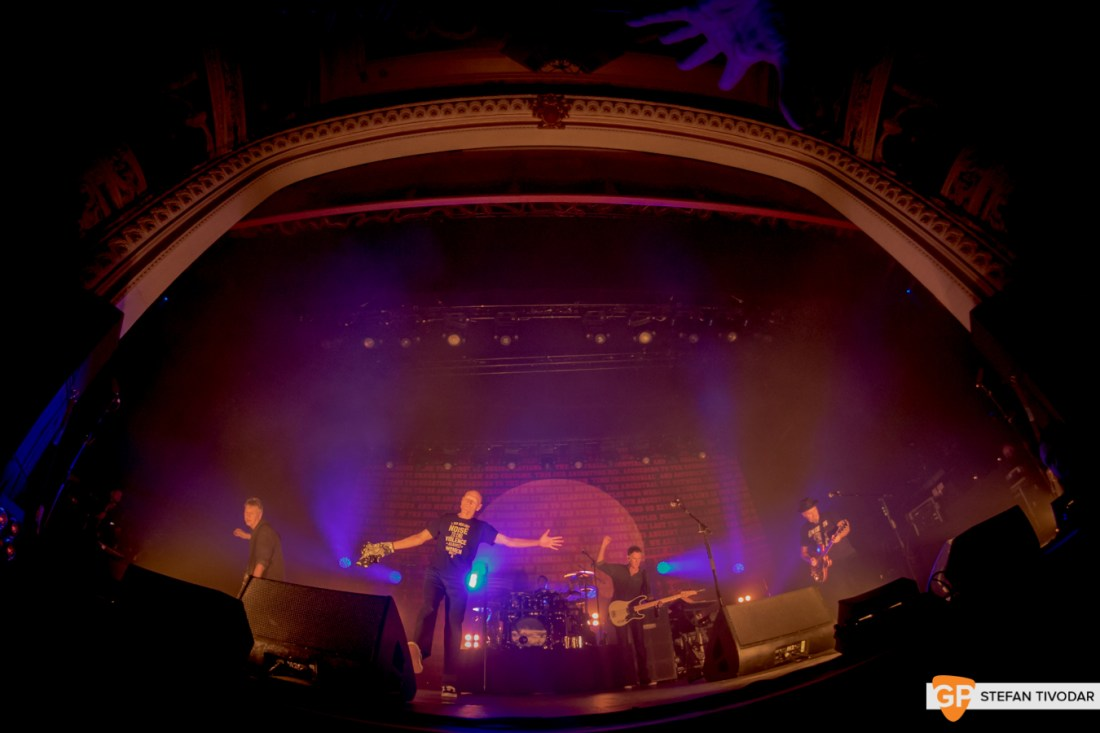 Midnight Oil Olympia Theatre 2019 Tivodar 9