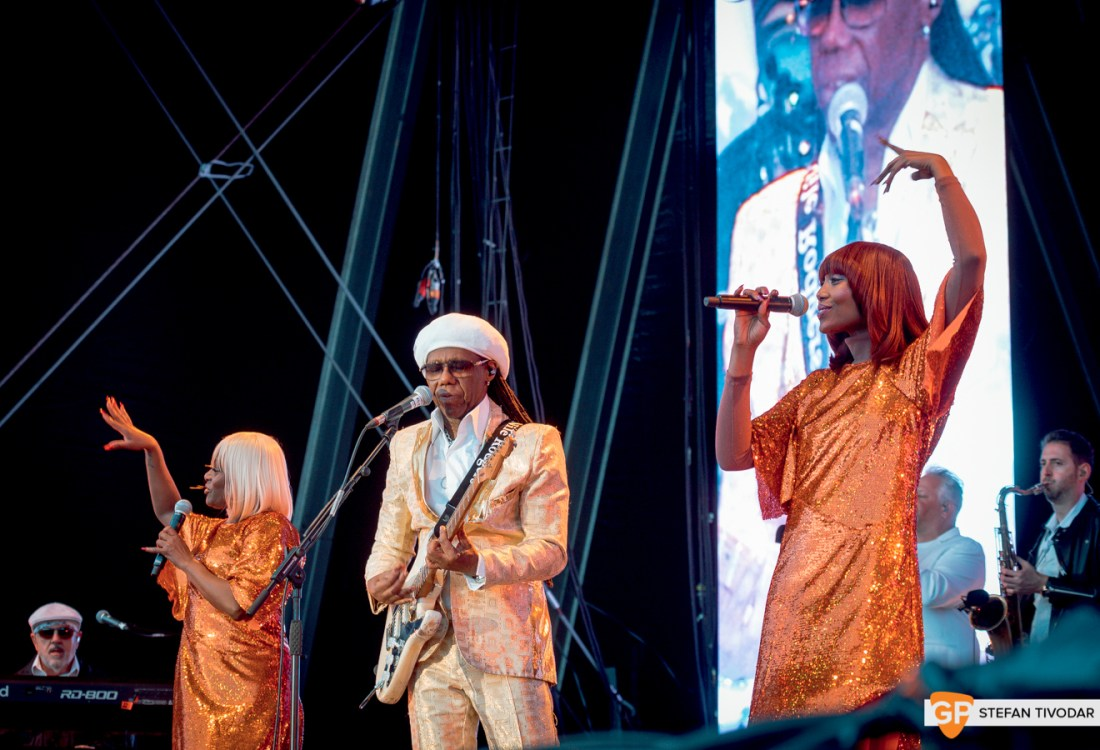 Nile Rodgers & Chic ST Anne's 2 July 2019 Tivodar 10