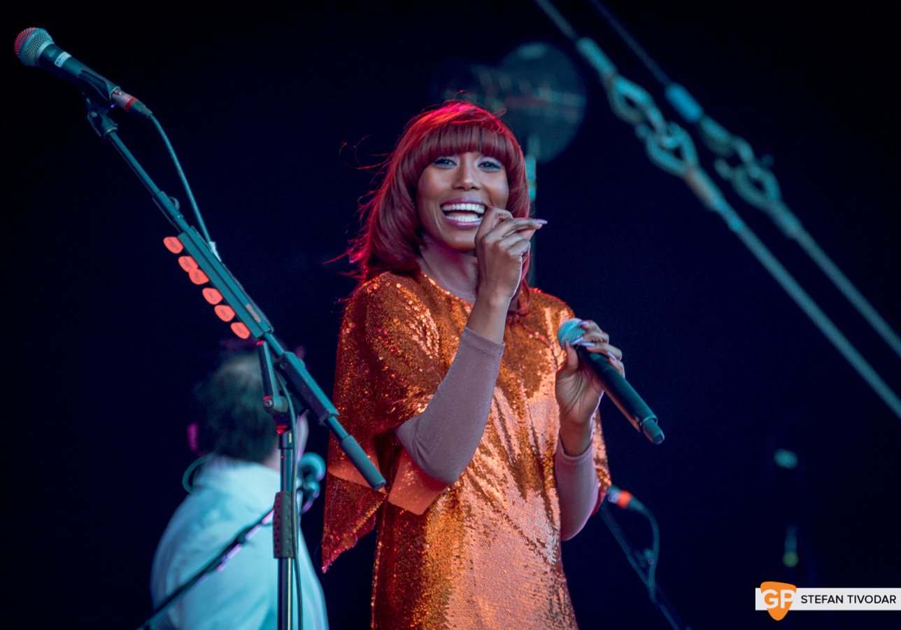 Nile Rodgers & Chic ST Anne's 2 July 2019 Tivodar 16