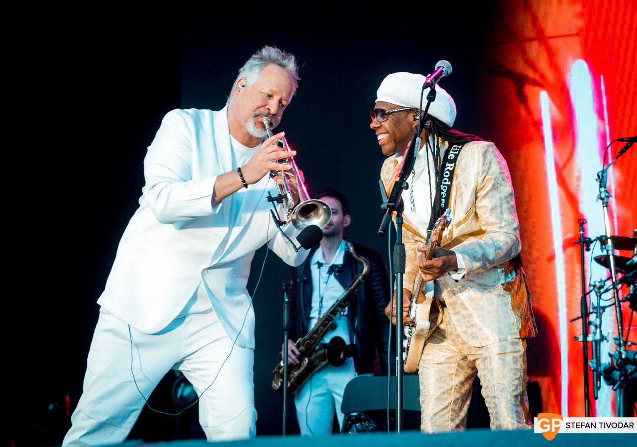 Nile Rodgers & Chic ST Anne's 2 July 2019 Tivodar 20