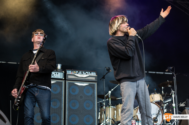 The Charlatans at Dun Laoghaire Pier 02 June 2019 (11)