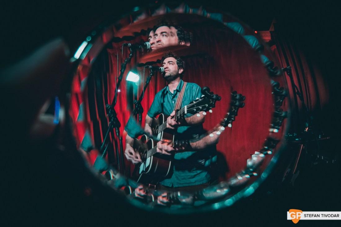 Ultan Conlon The Ruby Sessions 11 June 2019 Tivodar 4