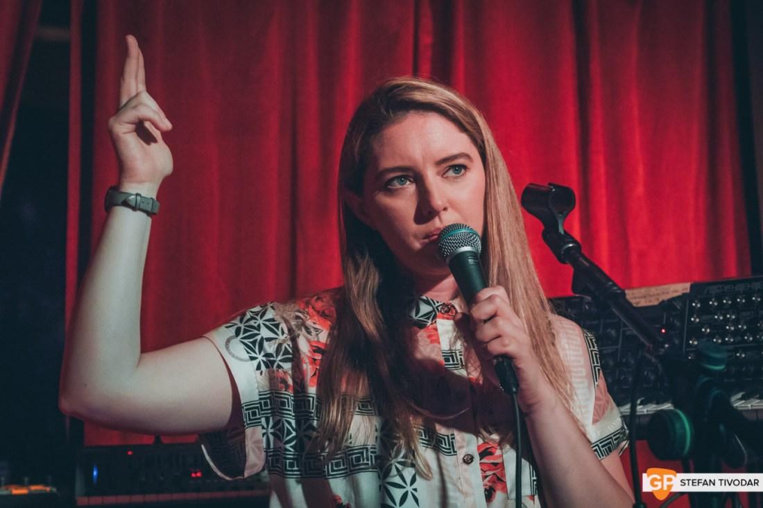 ANNA MULLARKEY The Ruby Sessions 16 July 2019 Tivodar 2