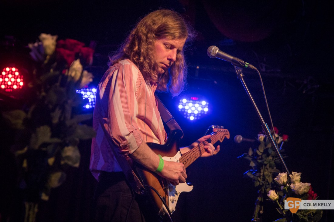 Cian Nugent at Whelan's by Colm Kelly-13