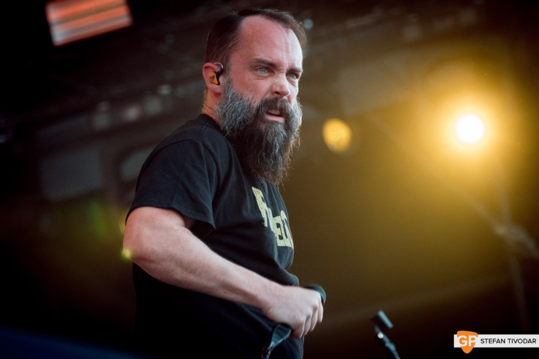 Clutch Hellfest Day 3 4
