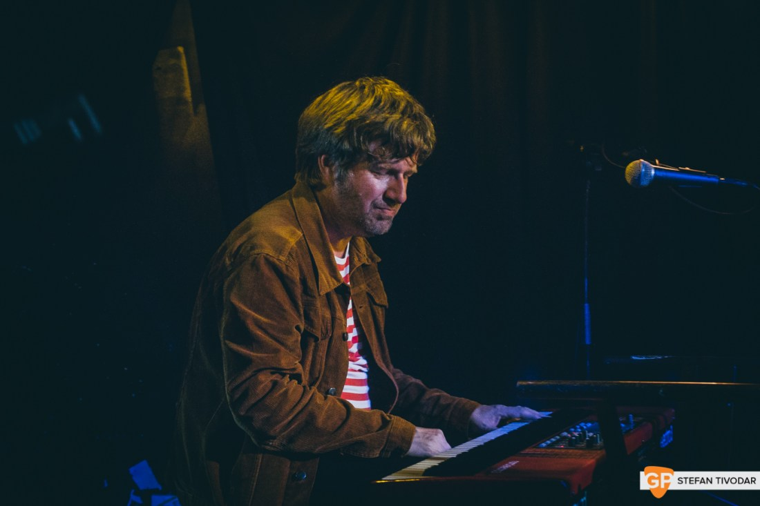 Duncan Maitland A night for Joe Whelans July 2019 Tivodar