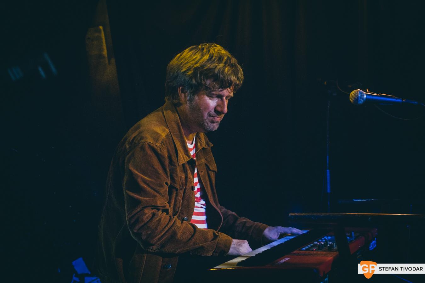 Duncan Maitland A night for Joe Whelans July 2019 Tivodar