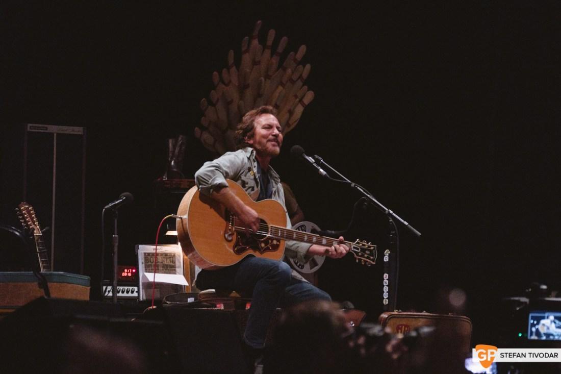 Eddie Vedder 3 Arena July 2019 Tivodar 10