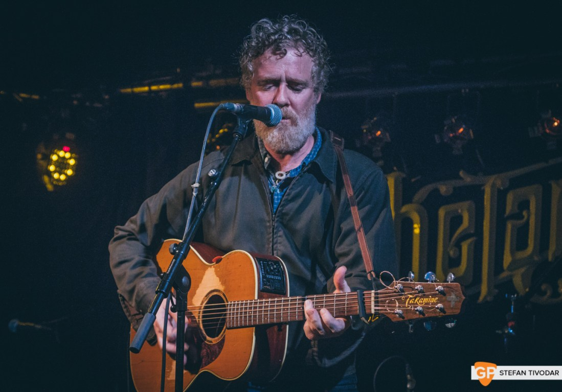 Glen Hansard A night for Joe Whelans July 2019 Tivodar 3