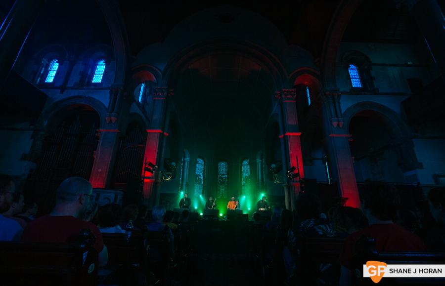 Huun Huur Tu, Live at St Lukes, Shane J Horan, 20-7-19-14