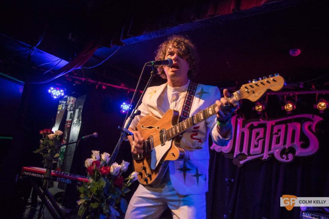 Kevin Morby at Whelan's by Colm Kelly-40