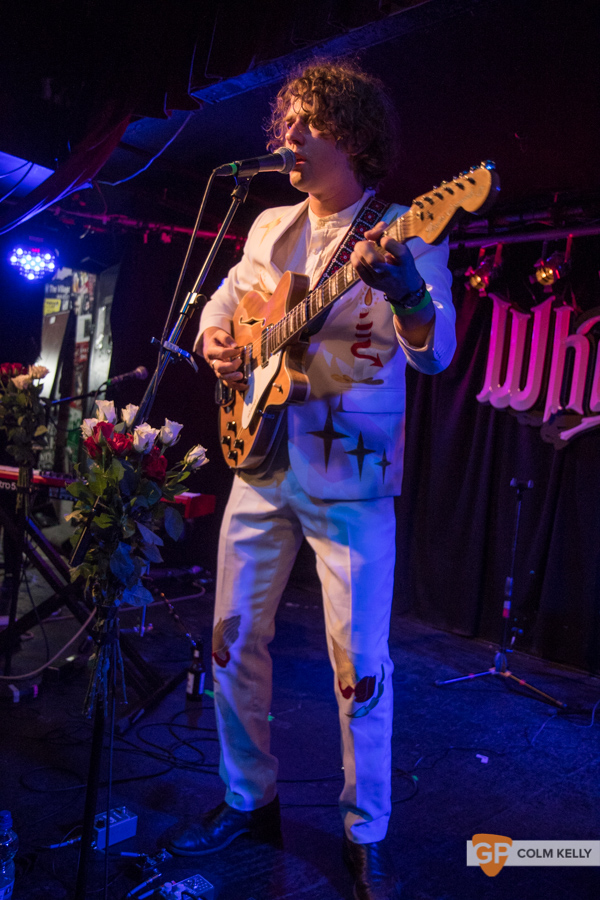 Kevin Morby at Whelan's by Colm Kelly-48