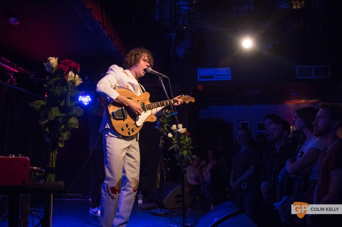 Kevin Morby at Whelan's by Colm Kelly-75