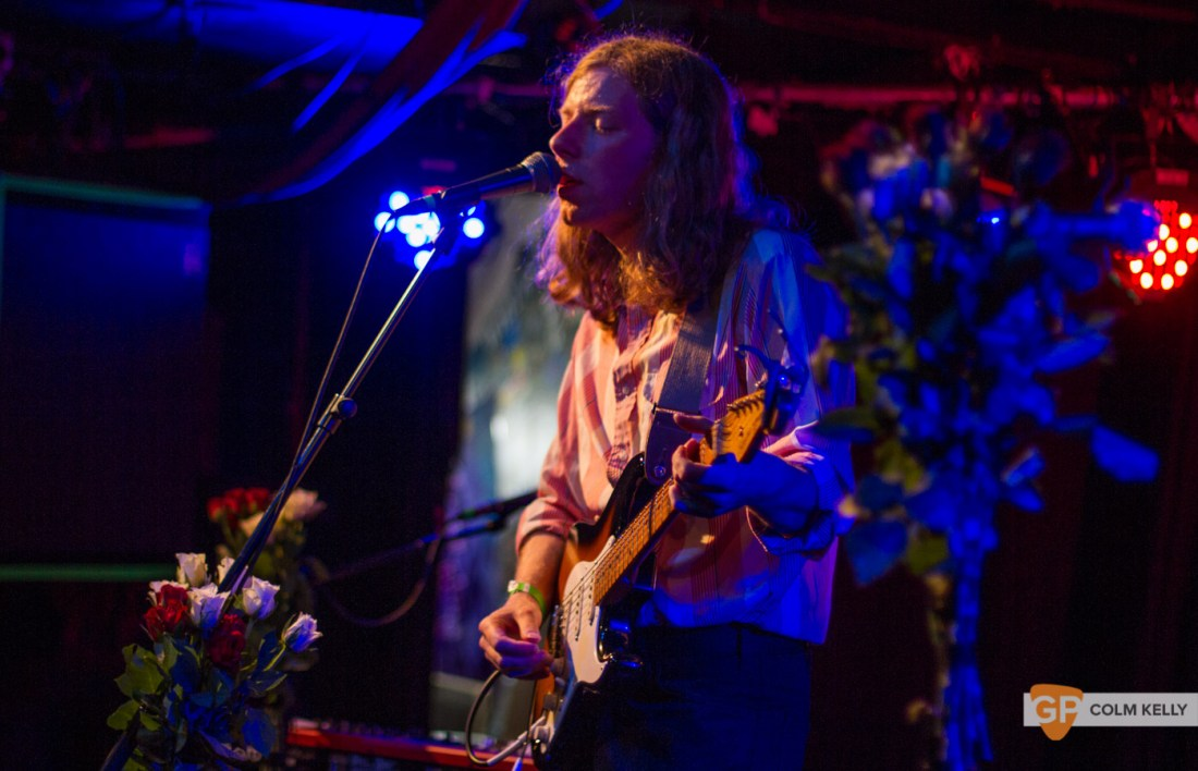 Kevin Morby at Whelan's by Colm Kelly-82