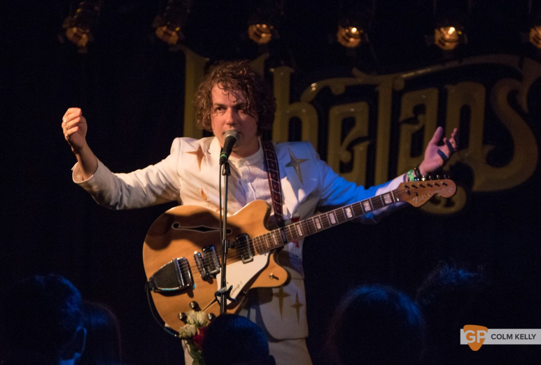 Kevin Morby at Whelan's by Colm Kelly-90