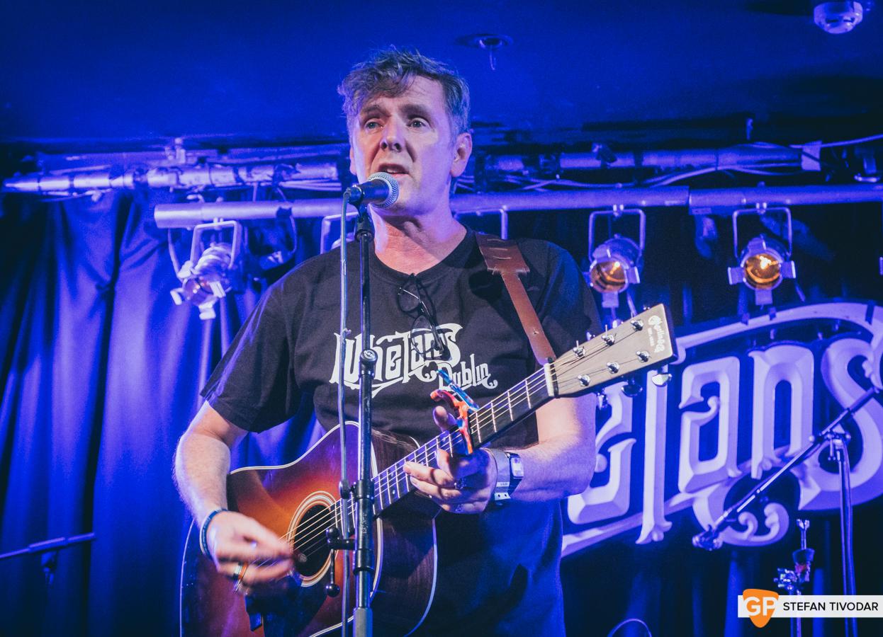 Michael Brunnock A night for Joe Whelans July 2019 Tivodar 1