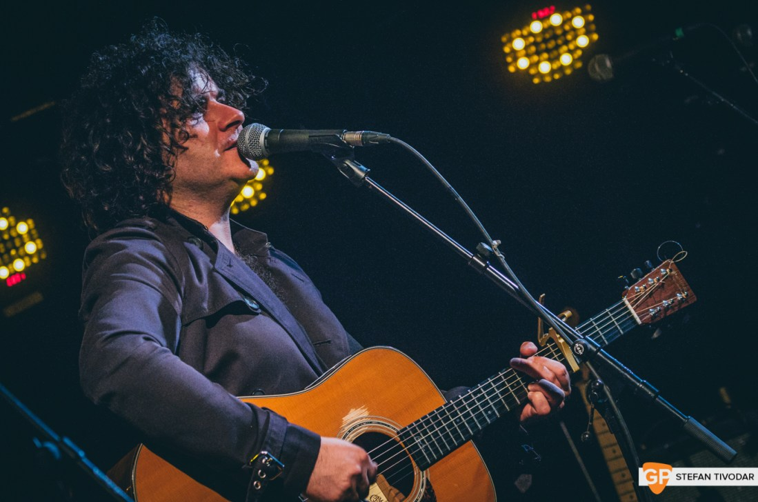 Paddy Casey A night for Joe Whelans July 2019 Tivodar 2