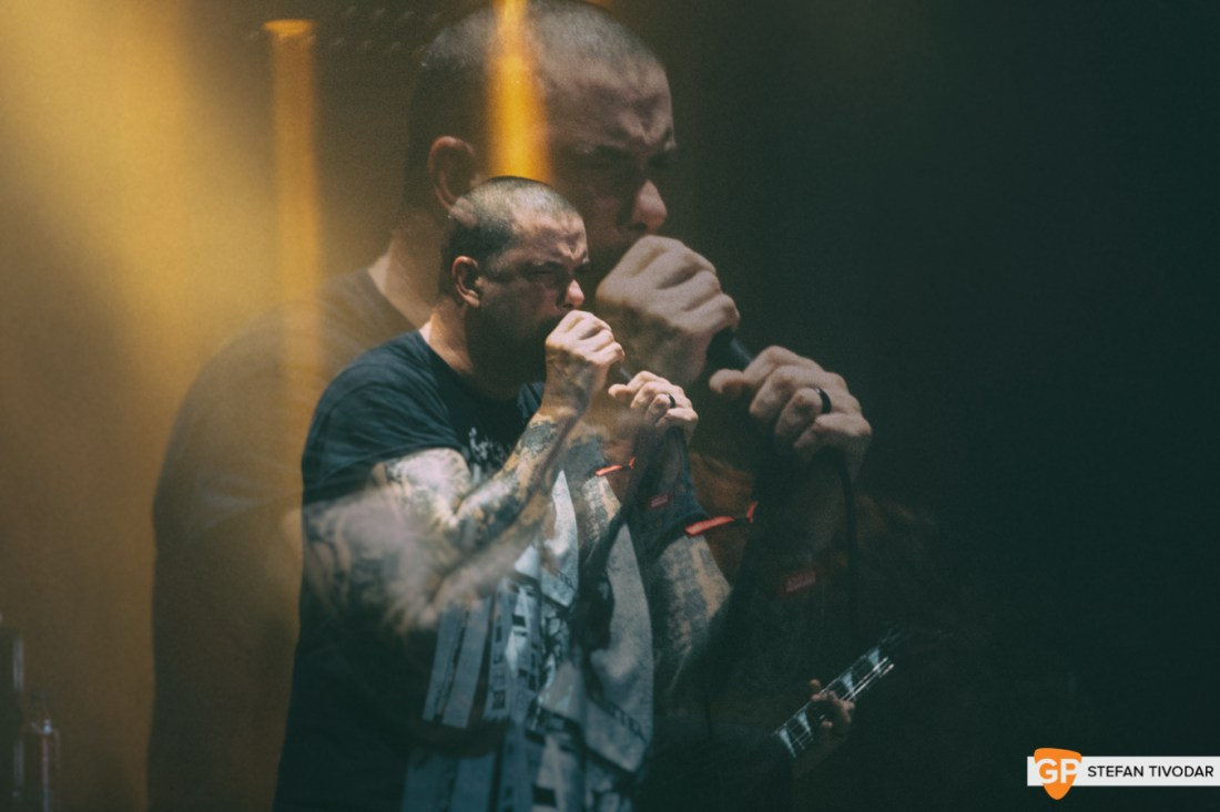 Phil Anselmo Hellfest Day 3 2