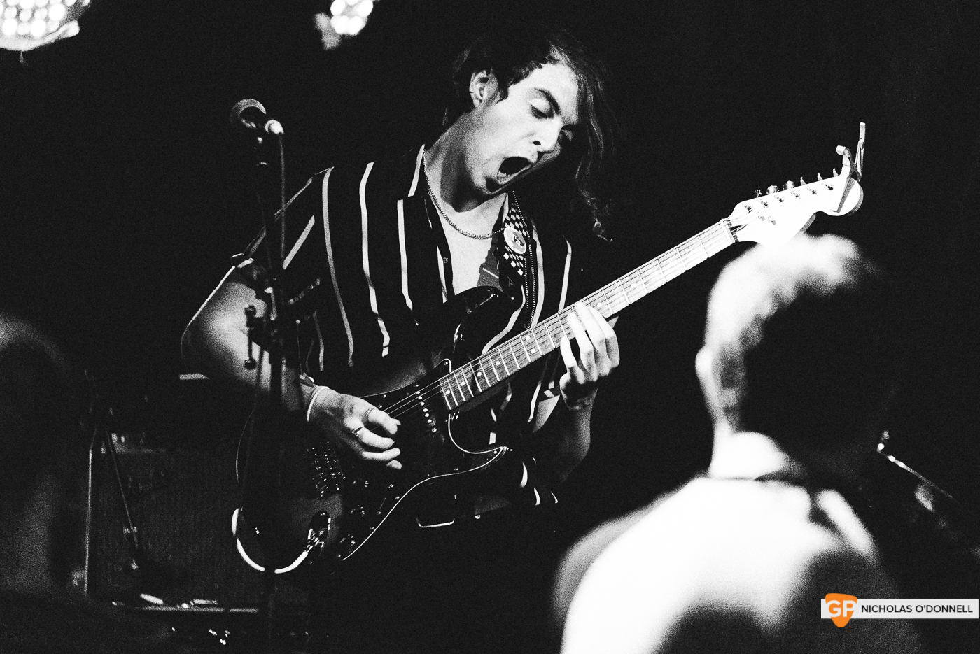Support 1- Nerves opening for Mattiel in Whelan's. Photos by Nicholas O'Donnell. (5 of 6)