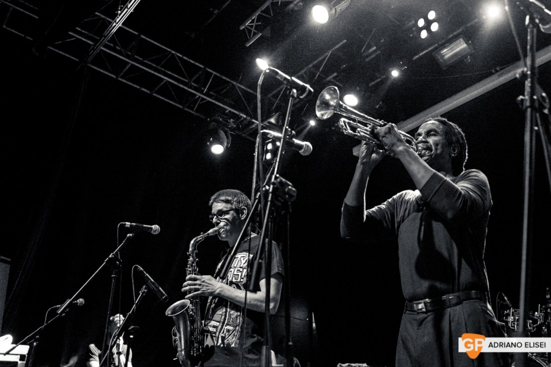 The Skatalites at Button Factory (2)