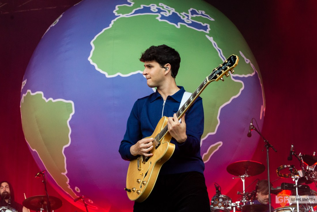 Vampire Weekend at Trinity Summer Series, Dublin by Sean Smyth (1-7-19) (13 of 21)
