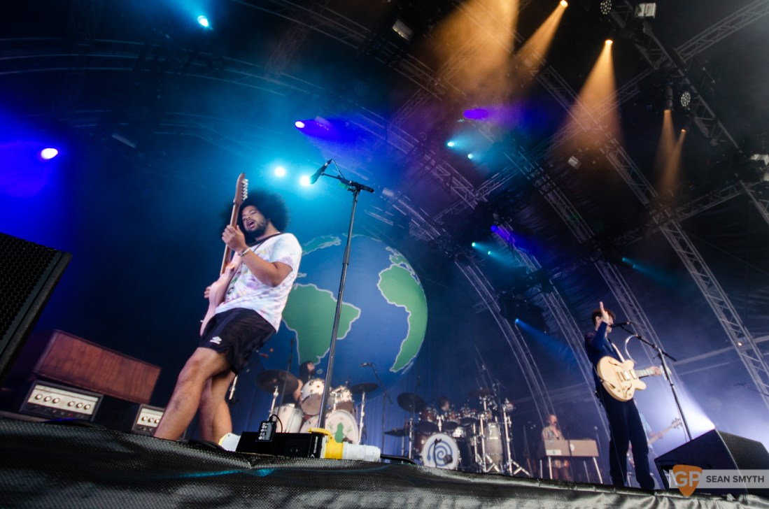 Vampire Weekend at Trinity Summer Series, Dublin by Sean Smyth (1-7-19) (21 of 21)