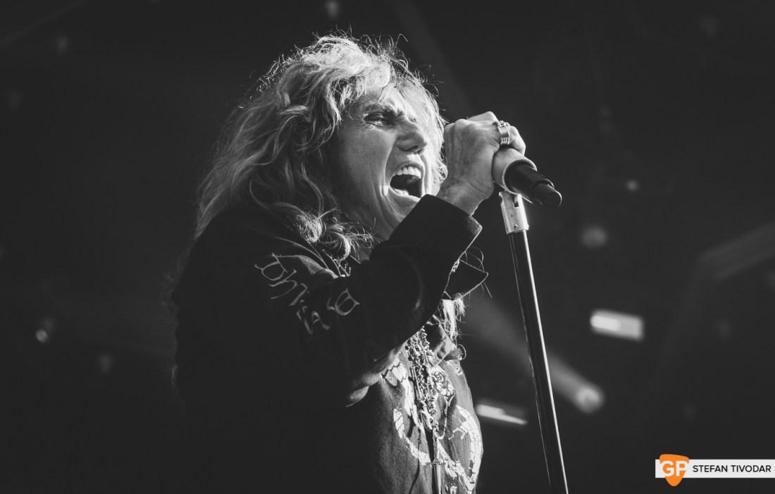 Whitesnake Hellfest Day 2 9
