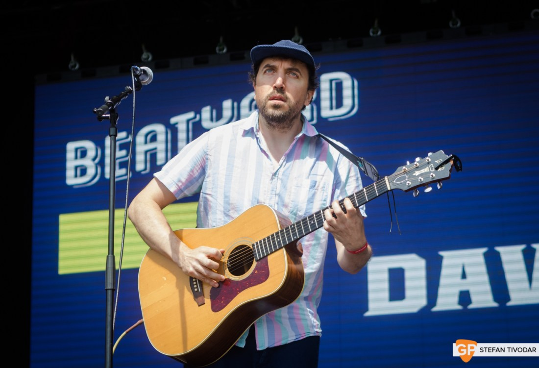 David Kitt Beatyard 2019 Day 2 Tivodar 4