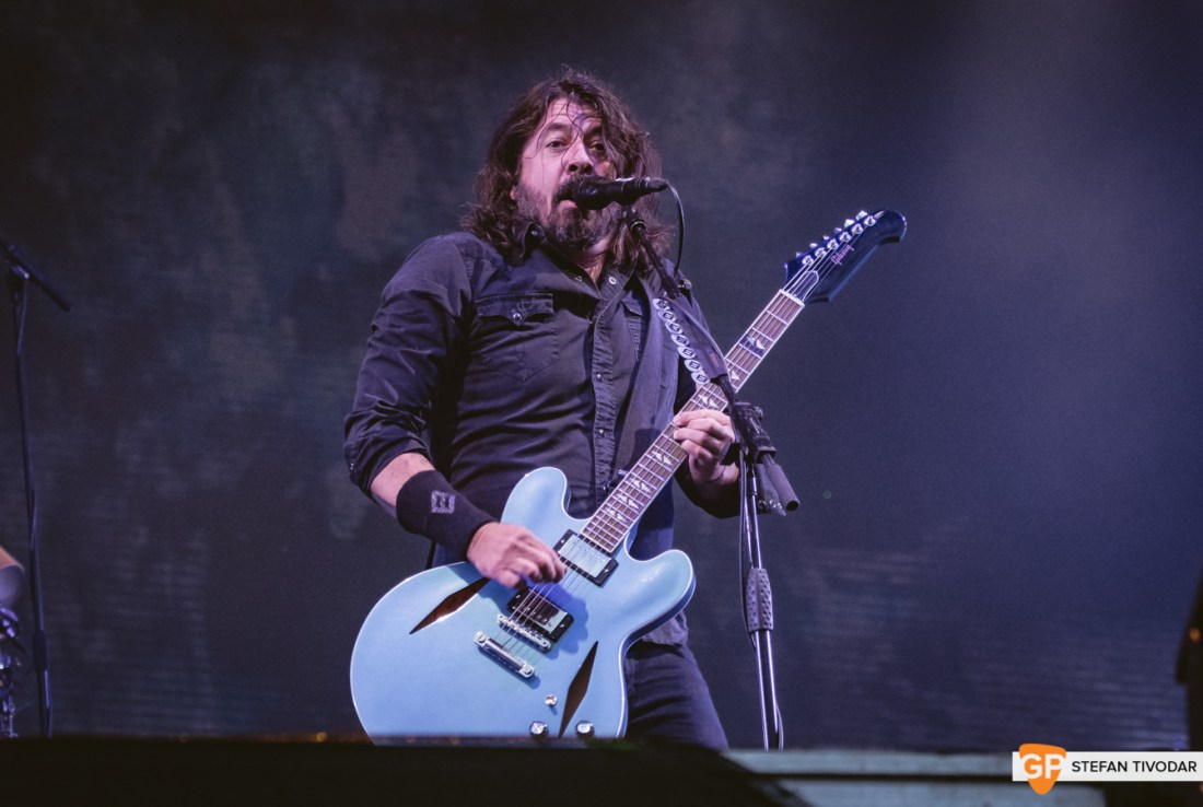 Foo Fighters RDS August 2019 Tivodar 15