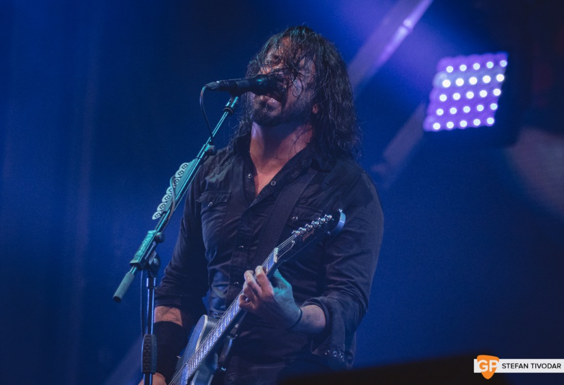 Foo Fighters RDS August 2019 Tivodar 20