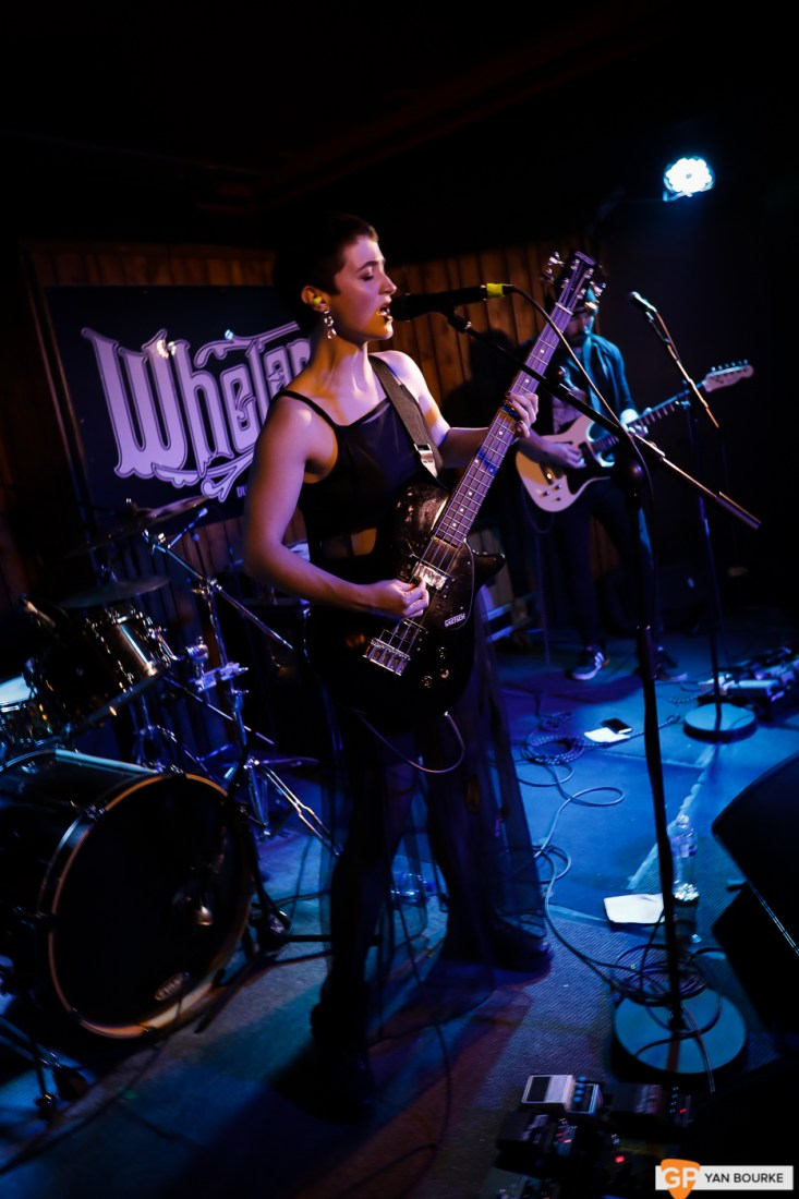 Havvk at We've Only Just Begun in Whelan's on 10 August 2019 by Yan Bourke