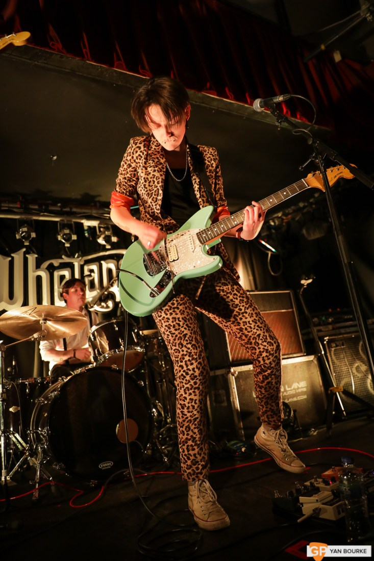 Jealous of the Birds at We've Only Just Begun in Whelan's on 10 August 2019 by Yan Bourke-12
