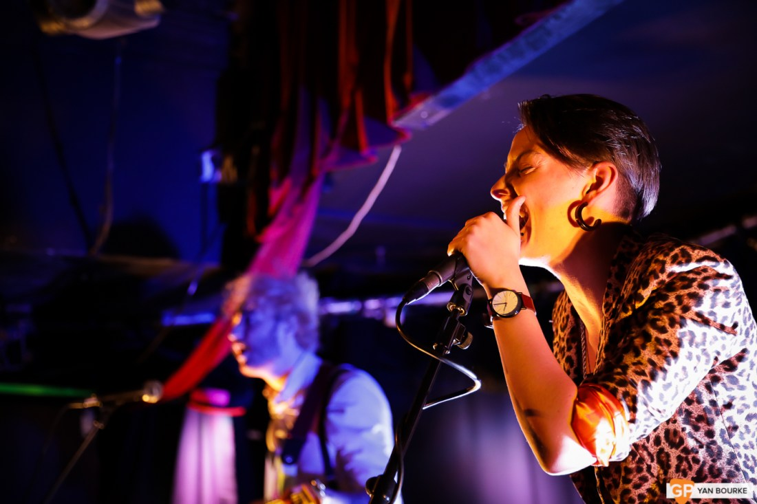 Jealous of the Birds at We've Only Just Begun in Whelan's on 10 August 2019 by Yan Bourke-2