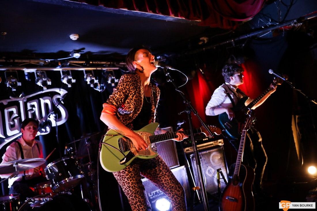 Jealous of the Birds at We've Only Just Begun in Whelan's on 10 August 2019 by Yan Bourke-5