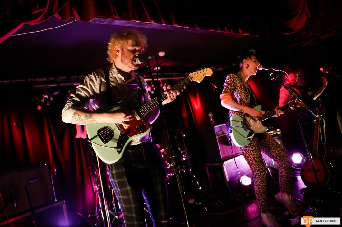 Jealous of the Birds at We've Only Just Begun in Whelan's on 10 August 2019 by Yan Bourke-6