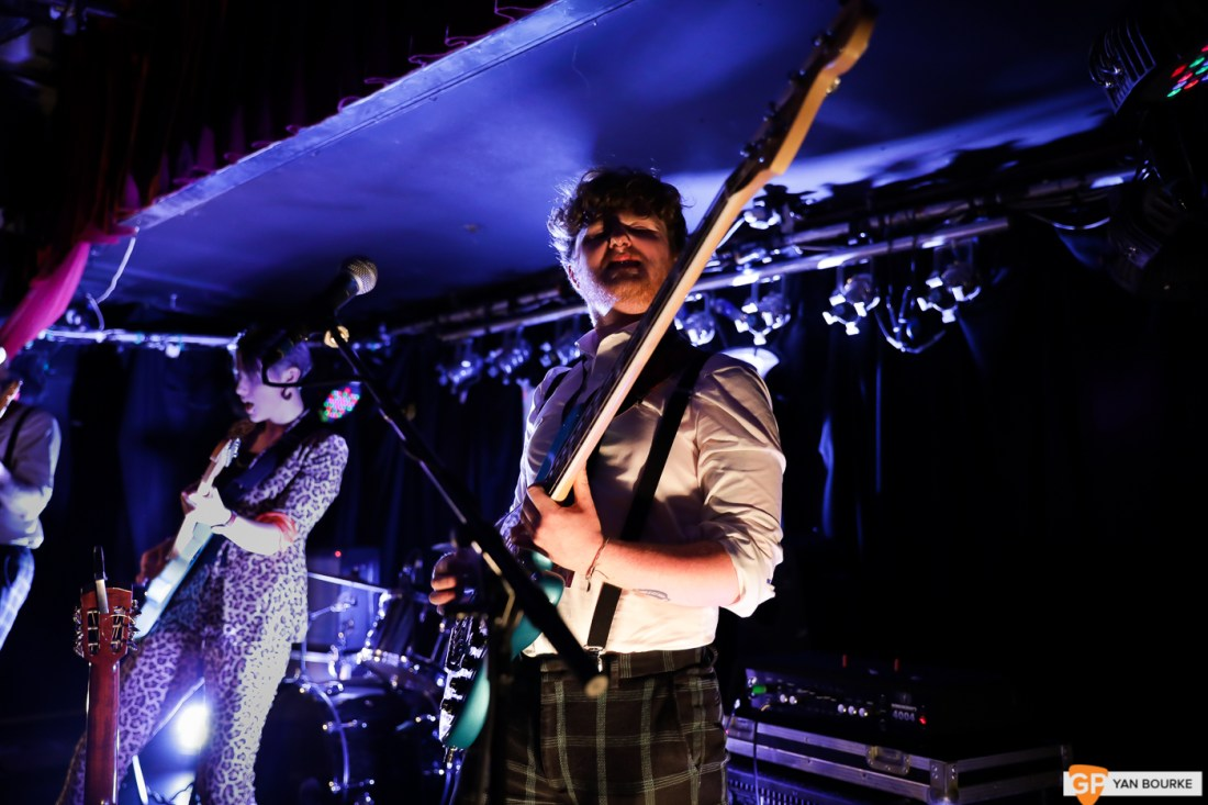 Jealous of the Birds at We've Only Just Begun in Whelan's on 10 August 2019 by Yan Bourke-8