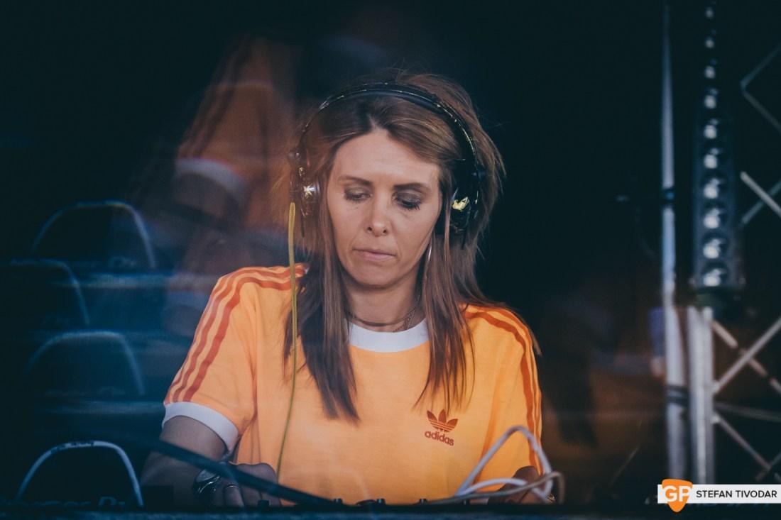 Jenny Greene Love Sensation Day 2 August 2019 Dublin Tivodar 2