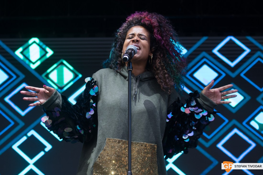Kelis Love Sensation Day 1 August 2019 Dublin Tivodar 7