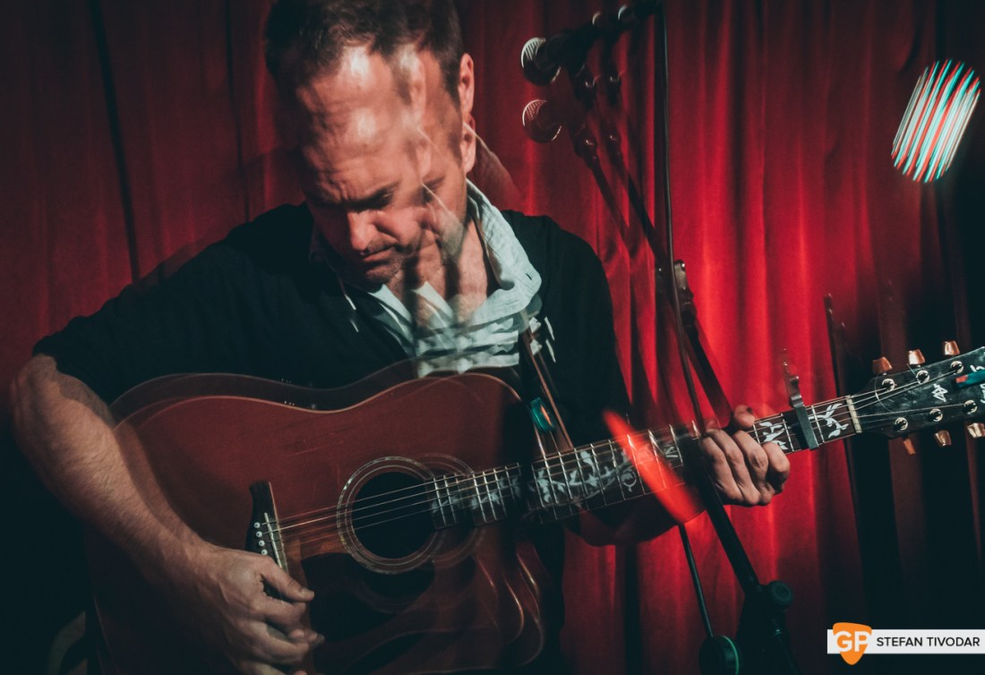 Murray Foster Ruby Sessions 6 August 2019 Tivodar 5