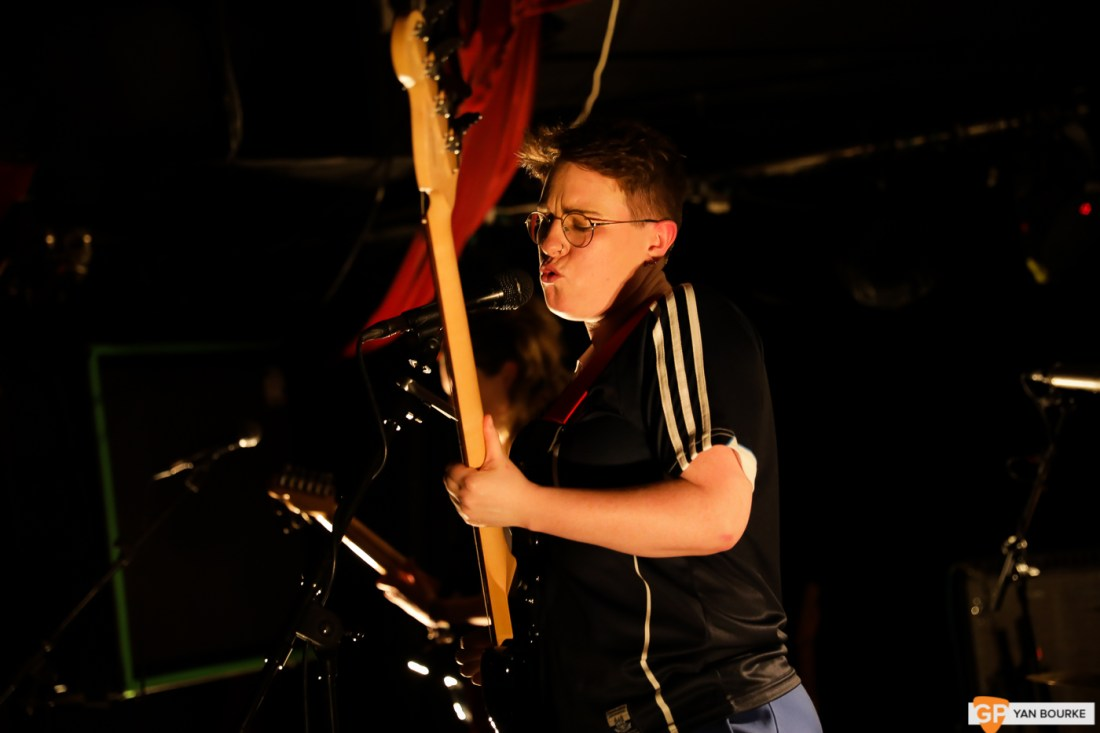 Pillow Queens at We've Only Just Begun in Whelan's on 10 August 2019 by Yan Bourke-10