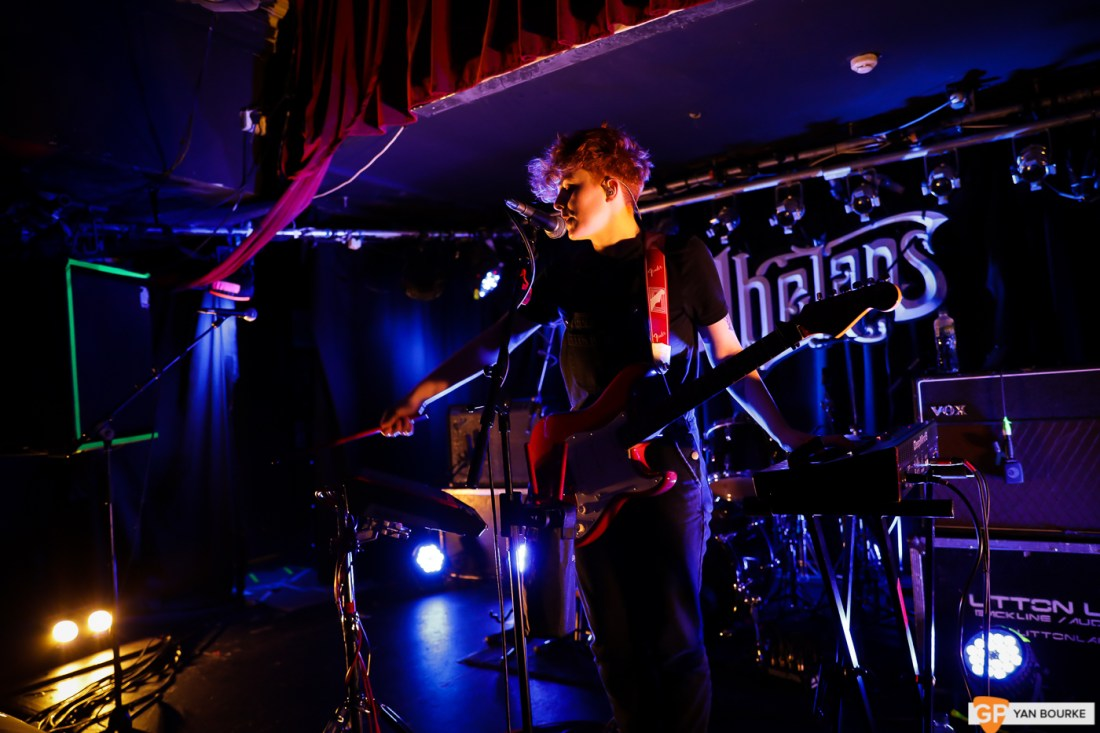 Roe at We've Only Just Begun in Whelan's on 10 August 2019 by Yan Bourke