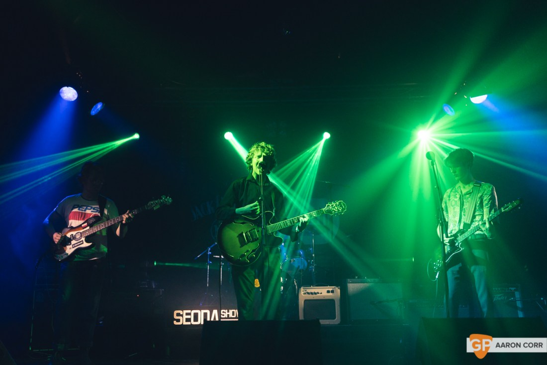 The Wha at Dolans Warehouse (10-08-19) by Aaron Corr-7727