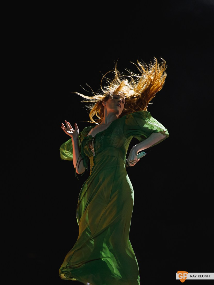 Florence And The Machine – Electric Picnic 2019 – Ray Keogh-2