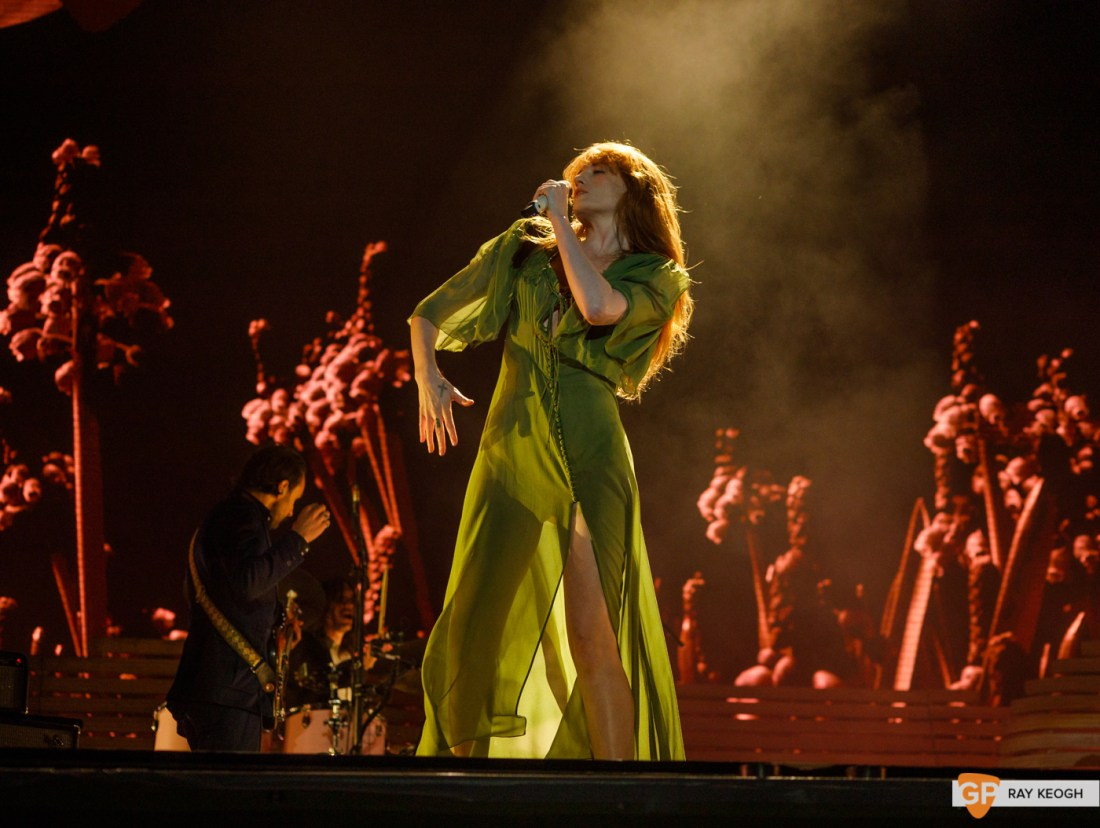Florence And The Machine – Electric Picnic – Ray Keogh-4