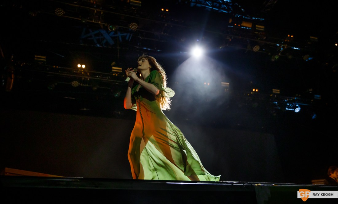 Florence And The Machine – Electric Picnic – Ray Keogh-8