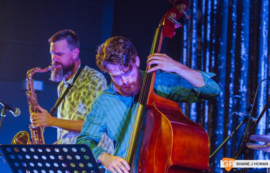 Jabin Ward Trio, Kino Shane J Horan, 20-09-19 -9