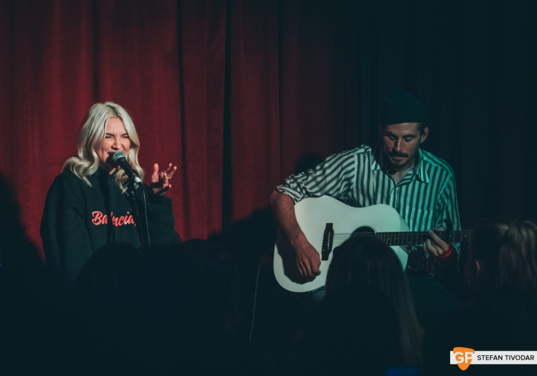 Julia Michaels Ruby Sessions 11 September 2019 Tivodar 12