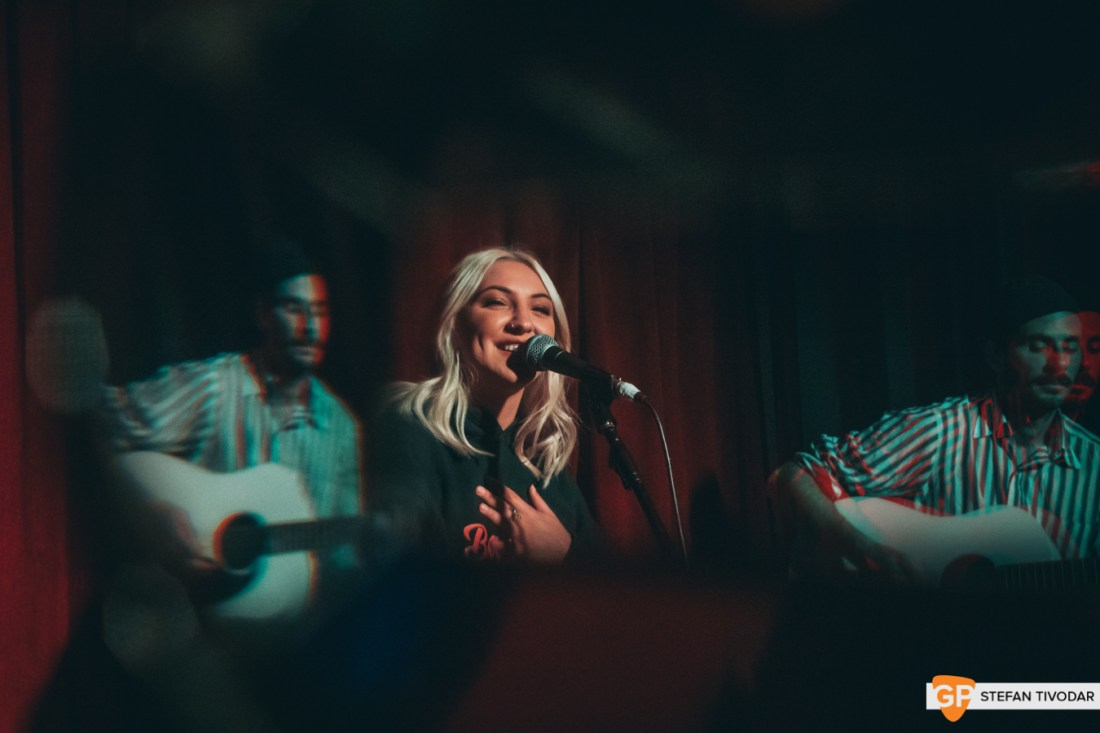 Julia Michaels Ruby Sessions 11 September 2019 Tivodar 3