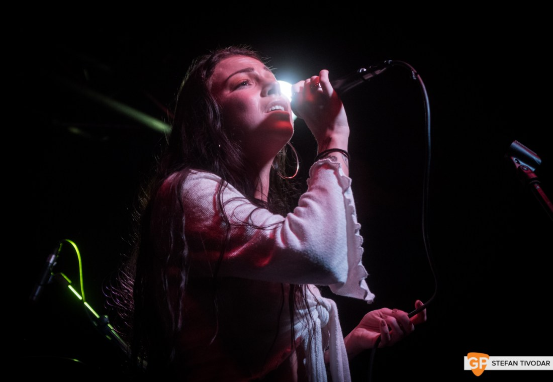 Melina Malone Soul Tree Festival September 2019 Sound House Tivodar 5